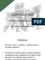 COLETES-BALISTICOS