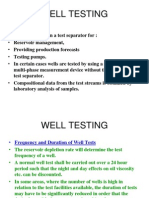 4.15 Well Testing in petroleun enginertn qgerq