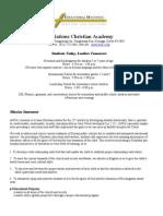 ANCA Brochure (All Programs) June 07