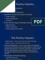 Poultry Management Lecture2