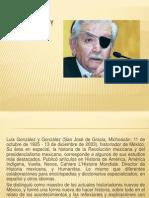 Luis González y González