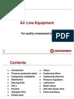 Air Line Equipment