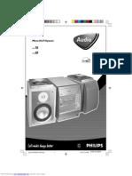 Philips Mc 70 22 Brochure