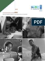 Atlas Asentamientos y Colonias de Comunidades Solidarias Urbanas Mpues 2012