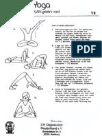 Bhajan, Yogi - Kundalini Yoga - Anti Stress Uebungen