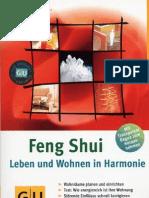 Sator, Günther, Feng Shui - Leben und Wohnen in Harmonie