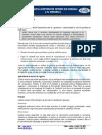 Cod Etica IIA(audit intern)