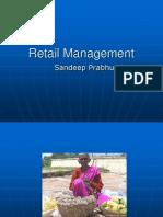 1 Retail Management