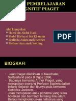 Powerpoint Sains Piaget 2