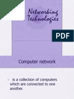Networking TechnologiesLECDAY