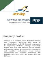 Jet Wings