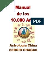 Manual 10000 AÑOS NUEVO