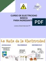 1electricidad Para Operadores