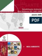ISO 14001 - Apresentacao