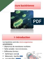 2) Structure bactérienne.pptx