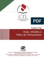 C112 Visao, Modelo e Trilho de Treinamento