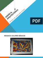 Diseño Básico Arquitéctonico (Palomec)
