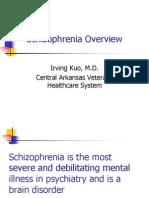 Schizophrenia (2)