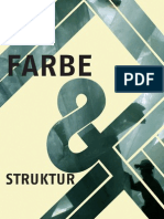 Mineralien - Farbe und Struktur (Design Hausarbeit)