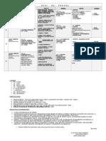 Planilha Treinamento TESTES COMANF 2012
