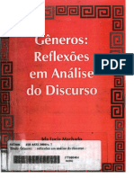 139291035 Genero Reflexoes Em Analise Do Discurso
