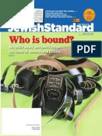 New Jersey Jewish Standard, February 21, 2014