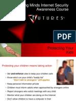 Part 2 - Young Minds Internet Security Awareness Course
