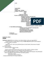 Fiziopatologia insuficienţei cardiace