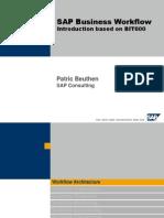 SAP Business Workflow Introduction_BIT600