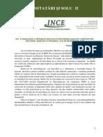 Piaţa financiară a Republicii Moldova prin prisma analizei comparative