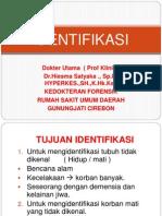 IDENTIFIKASI PPT