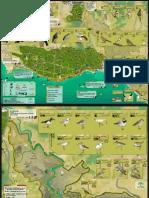 Mapa-guia Ornitologico PN Brena y Marismas Del Barbate-BAJA RESOLUCION-Adsise