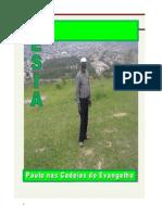 Paulo Nas Cadeias Do Evangelho.1