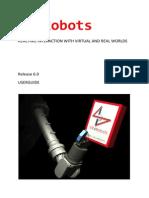 VR4Robots R6 0 User Guide