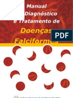 manual de doença falciformica