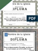 Diplomas Cristianos1