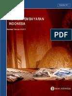 LaporAN NERACA PEMBAYARAN INDONESIA
