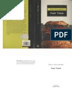 127986986 Eric Schlosser Fast Food