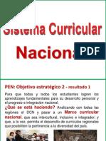 Sistema Curricular (1)