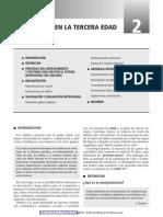 Nutrición Clínica y Dietoterapia 2012