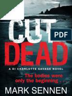 Cut Dead by Mark Sennen