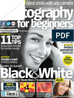 Photography for Beginners Issue 21 2013