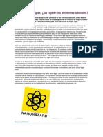 DOC 7 Las nanotecnologías