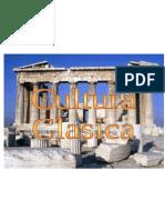 2 Mitología griega (Cultura Clásica)