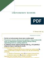9.Thevenenov teorem