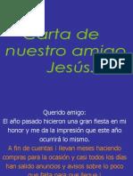 Carta de Jesus II