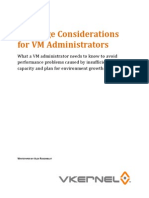 9 Storage Considerations Vm Administrators
