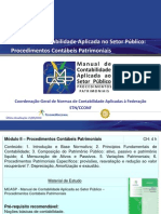 Aula 03 - Contabilidade Publica - Principais Conceitos