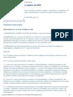 Portal CNJ - Resolução nº 7, de 18 de outubro de 2005