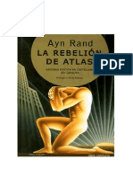 Rebelion de Atlas